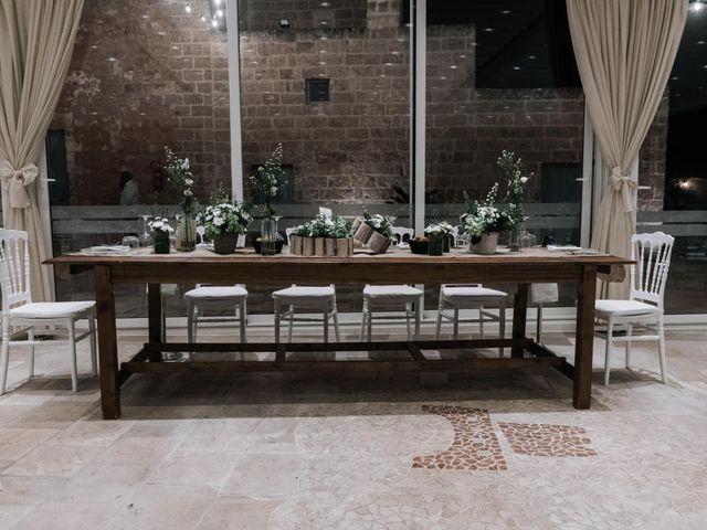 Il matrimonio di Sean e Micaela a Gallipoli, Lecce 74