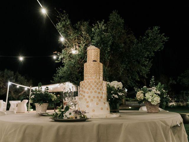 Il matrimonio di Sean e Micaela a Gallipoli, Lecce 87