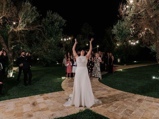Il matrimonio di Sean e Micaela a Gallipoli, Lecce 93
