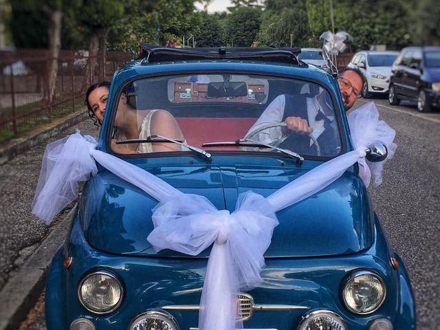 Il matrimonio di Andrea e Claudia a Verona, Verona 3