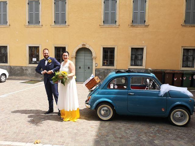 Il matrimonio di Andrea e Claudia a Verona, Verona 4