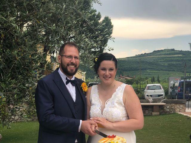 Il matrimonio di Andrea e Claudia a Verona, Verona 5