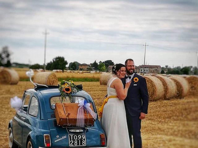 Il matrimonio di Andrea e Claudia a Verona, Verona 6