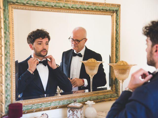 Il matrimonio di Crescenzo e Sabrina a Frattaminore, Napoli 2
