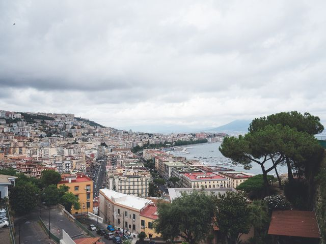 Il matrimonio di Crescenzo e Sabrina a Frattaminore, Napoli 8