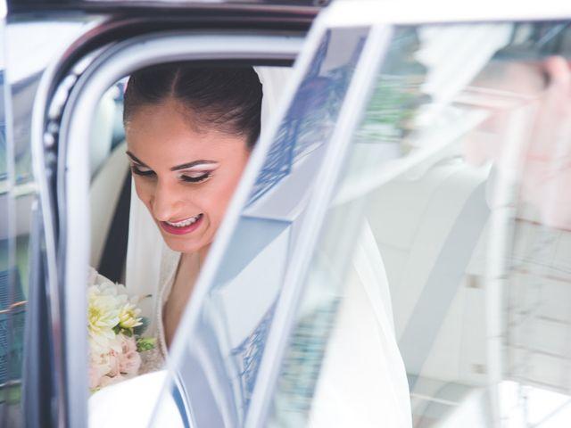Il matrimonio di Crescenzo e Sabrina a Frattaminore, Napoli 11