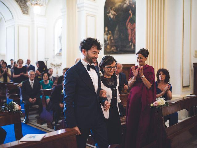Il matrimonio di Crescenzo e Sabrina a Frattaminore, Napoli 12