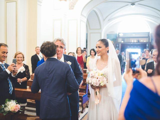 Il matrimonio di Crescenzo e Sabrina a Frattaminore, Napoli 14
