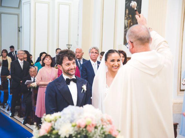 Il matrimonio di Crescenzo e Sabrina a Frattaminore, Napoli 15