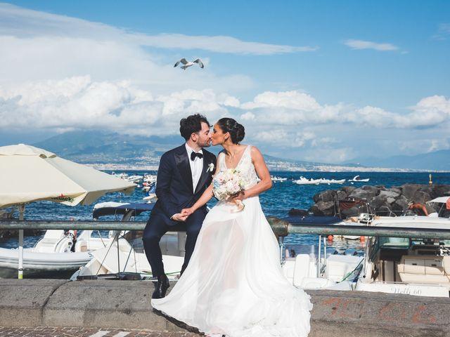 Il matrimonio di Crescenzo e Sabrina a Frattaminore, Napoli 23