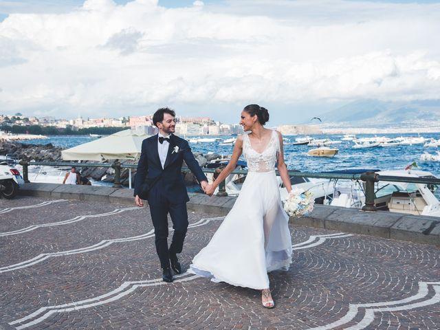 Il matrimonio di Crescenzo e Sabrina a Frattaminore, Napoli 25