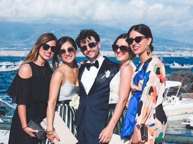 Il matrimonio di Crescenzo e Sabrina a Frattaminore, Napoli 26