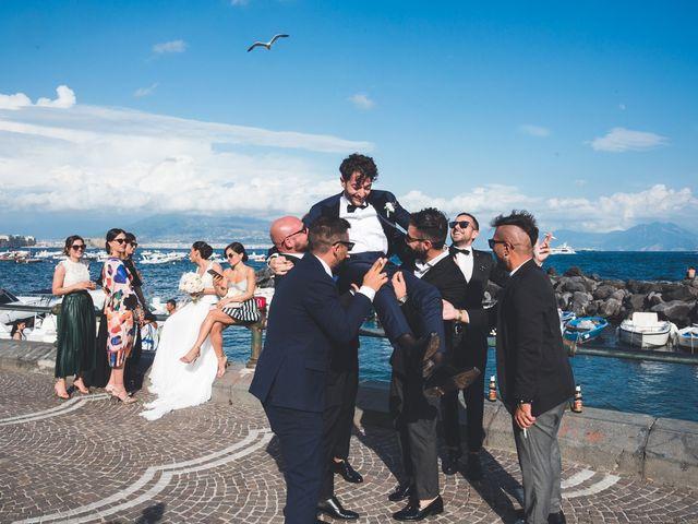 Il matrimonio di Crescenzo e Sabrina a Frattaminore, Napoli 27