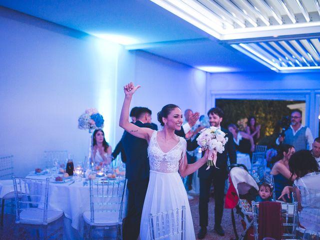 Il matrimonio di Crescenzo e Sabrina a Frattaminore, Napoli 30