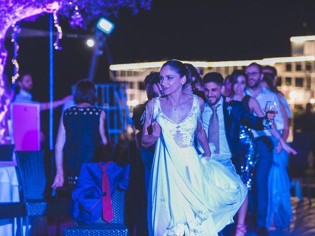 Il matrimonio di Crescenzo e Sabrina a Frattaminore, Napoli 32