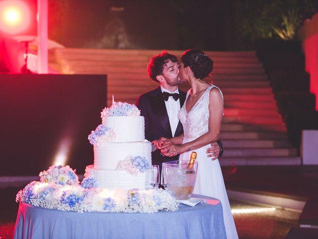 Il matrimonio di Crescenzo e Sabrina a Frattaminore, Napoli 36