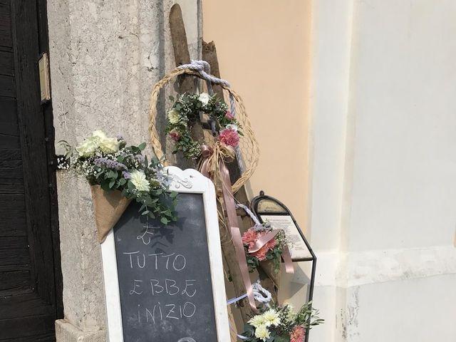 Il matrimonio di Gennaro e Alessia a Cerreto Sannita, Benevento 1