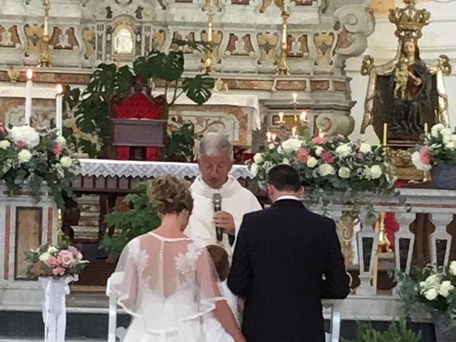 Il matrimonio di Gennaro e Alessia a Cerreto Sannita, Benevento 8