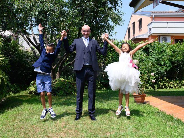 Il matrimonio di Alberto e Paola a Carignano, Torino 10