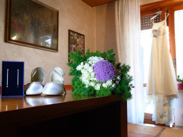 Il matrimonio di Alberto e Paola a Carignano, Torino 15
