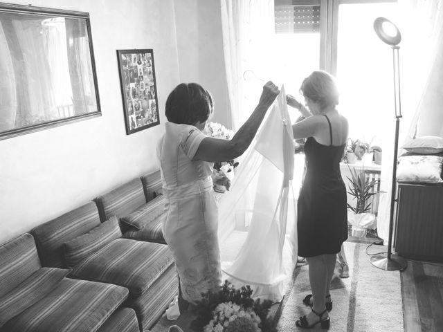 Il matrimonio di Alberto e Paola a Carignano, Torino 17