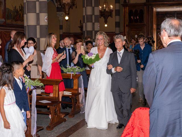 Il matrimonio di Alberto e Paola a Carignano, Torino 21