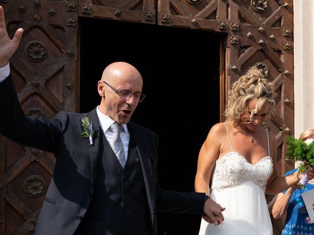 Il matrimonio di Alberto e Paola a Carignano, Torino 25