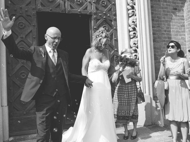 Il matrimonio di Alberto e Paola a Carignano, Torino 26