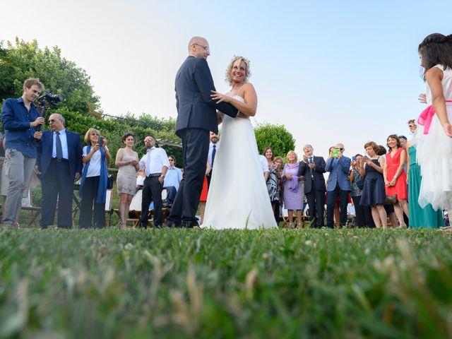 Il matrimonio di Alberto e Paola a Carignano, Torino 28