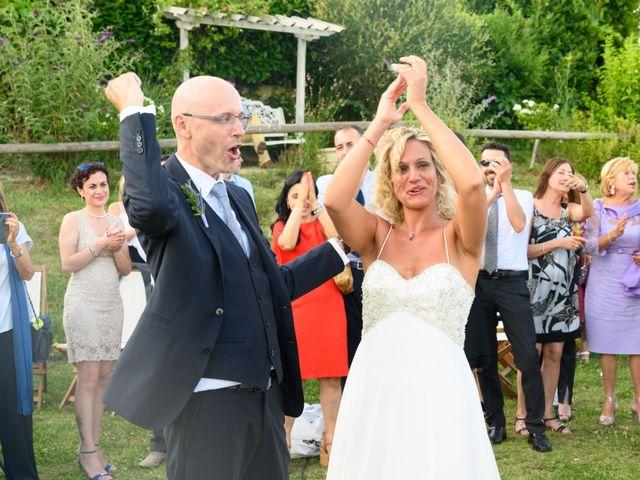 Il matrimonio di Alberto e Paola a Carignano, Torino 29