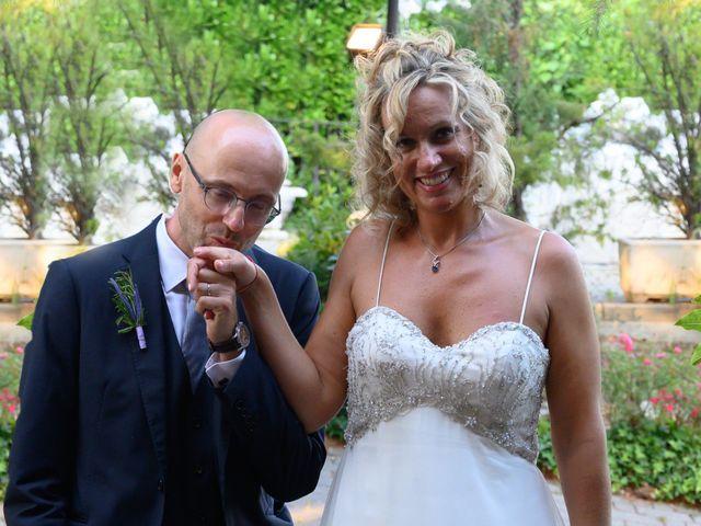Il matrimonio di Alberto e Paola a Carignano, Torino 30
