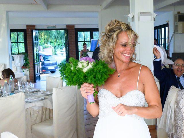 Il matrimonio di Alberto e Paola a Carignano, Torino 31