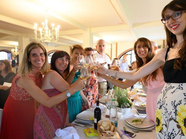 Il matrimonio di Alberto e Paola a Carignano, Torino 33