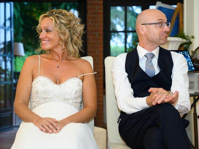 Il matrimonio di Alberto e Paola a Carignano, Torino 36