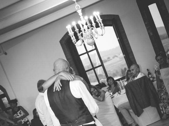 Il matrimonio di Alberto e Paola a Carignano, Torino 38