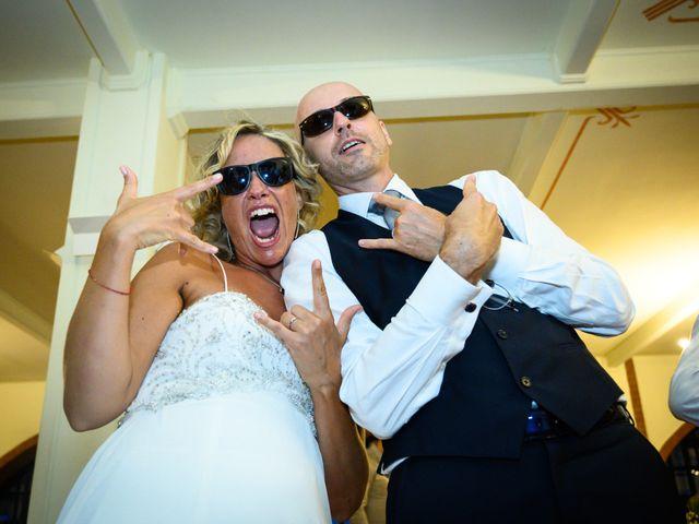 Il matrimonio di Alberto e Paola a Carignano, Torino 40