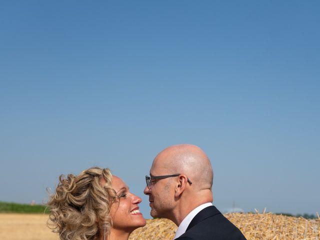 Il matrimonio di Alberto e Paola a Carignano, Torino 43