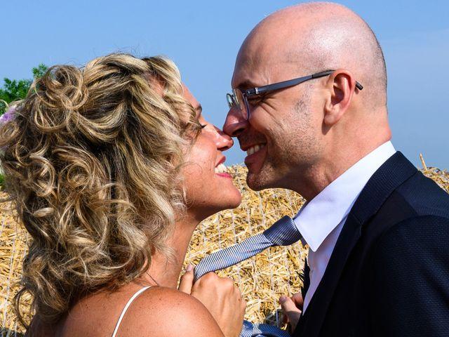 Il matrimonio di Alberto e Paola a Carignano, Torino 50
