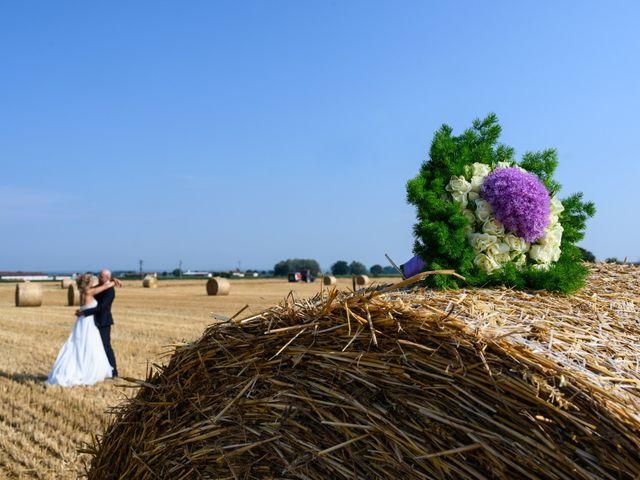 Il matrimonio di Alberto e Paola a Carignano, Torino 51