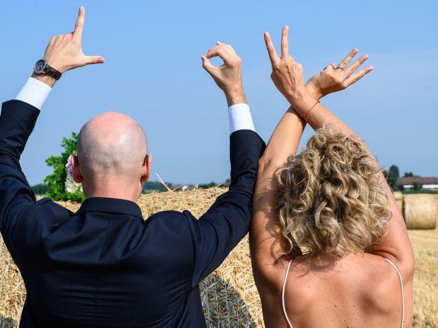 Il matrimonio di Alberto e Paola a Carignano, Torino 52