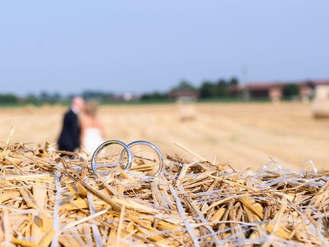 Il matrimonio di Alberto e Paola a Carignano, Torino 53
