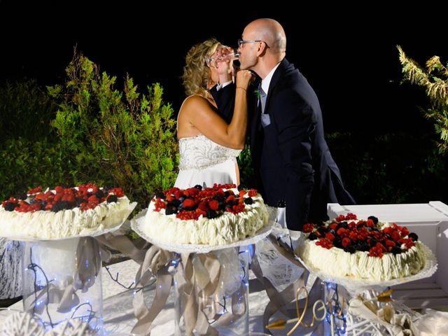 Il matrimonio di Alberto e Paola a Carignano, Torino 63