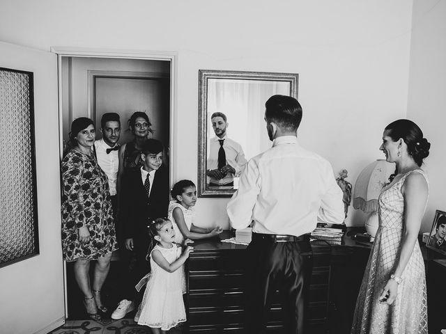 Il matrimonio di Andrea e Luisana a Brusaporto, Bergamo 13