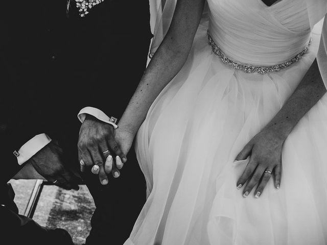 Il matrimonio di Andrea e Luisana a Brusaporto, Bergamo 25