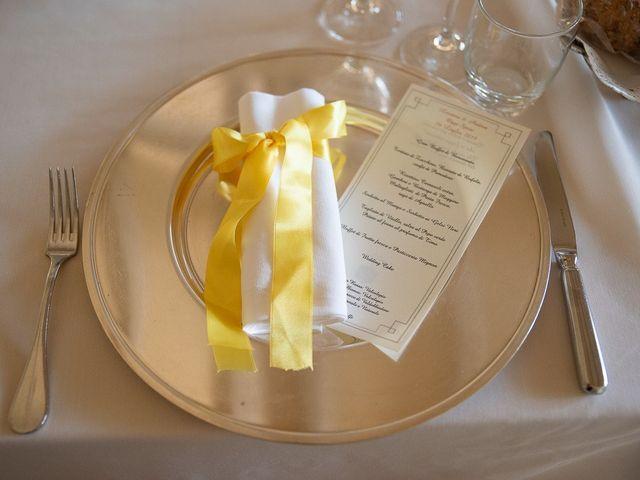 Il matrimonio di Andrea e Luisana a Brusaporto, Bergamo 31