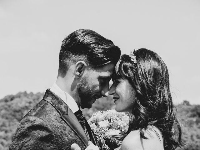 Il matrimonio di Andrea e Luisana a Brusaporto, Bergamo 35