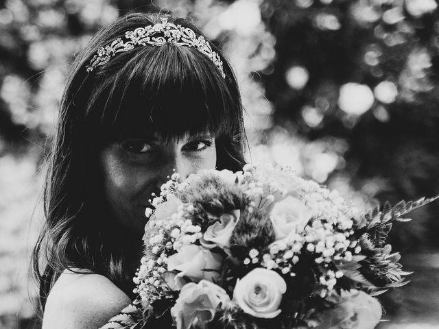 Il matrimonio di Andrea e Luisana a Brusaporto, Bergamo 37