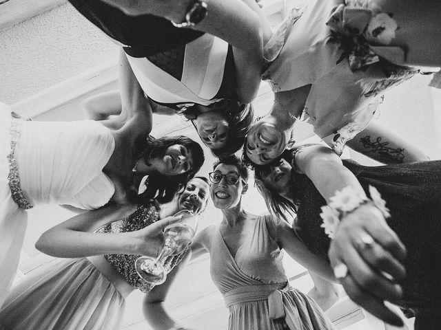 Il matrimonio di Andrea e Luisana a Brusaporto, Bergamo 41