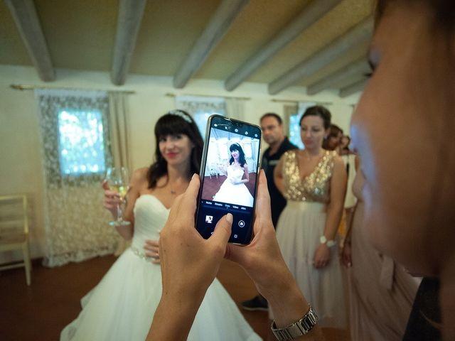 Il matrimonio di Andrea e Luisana a Brusaporto, Bergamo 42