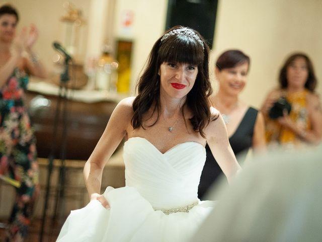 Il matrimonio di Andrea e Luisana a Brusaporto, Bergamo 44